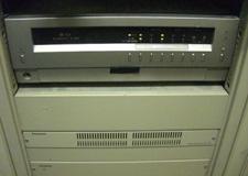 放送設備設置